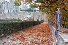 Prima Caccia Palazzo Gonzaga