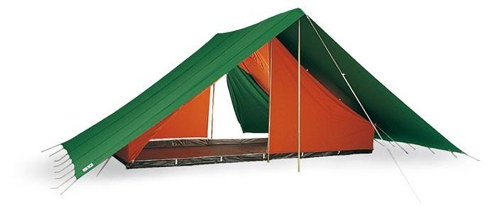 Istruzioni per montaggio Tenda di Squadriglia !!!